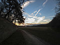 Schlossmauer - Noch einmal Sonnenaufgang 003.jpg