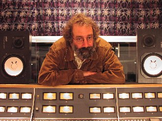 Pacer (album) - John Agnello was one of several engineers who helped to record Pacer.