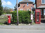 Scholes pillar box and telephone kiosk 03 May 2017.jpg