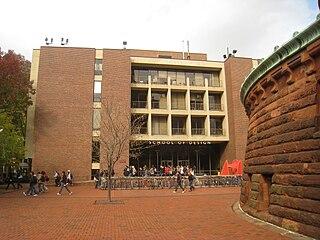 University of Pennsylvania School of Design