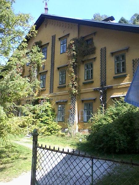 File:Schottwien Amtsgebäude Ursenbeck.jpg