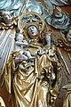 Schwaz Pfarrkirche - Anna-Altar 2 Anna selbdritt.jpg