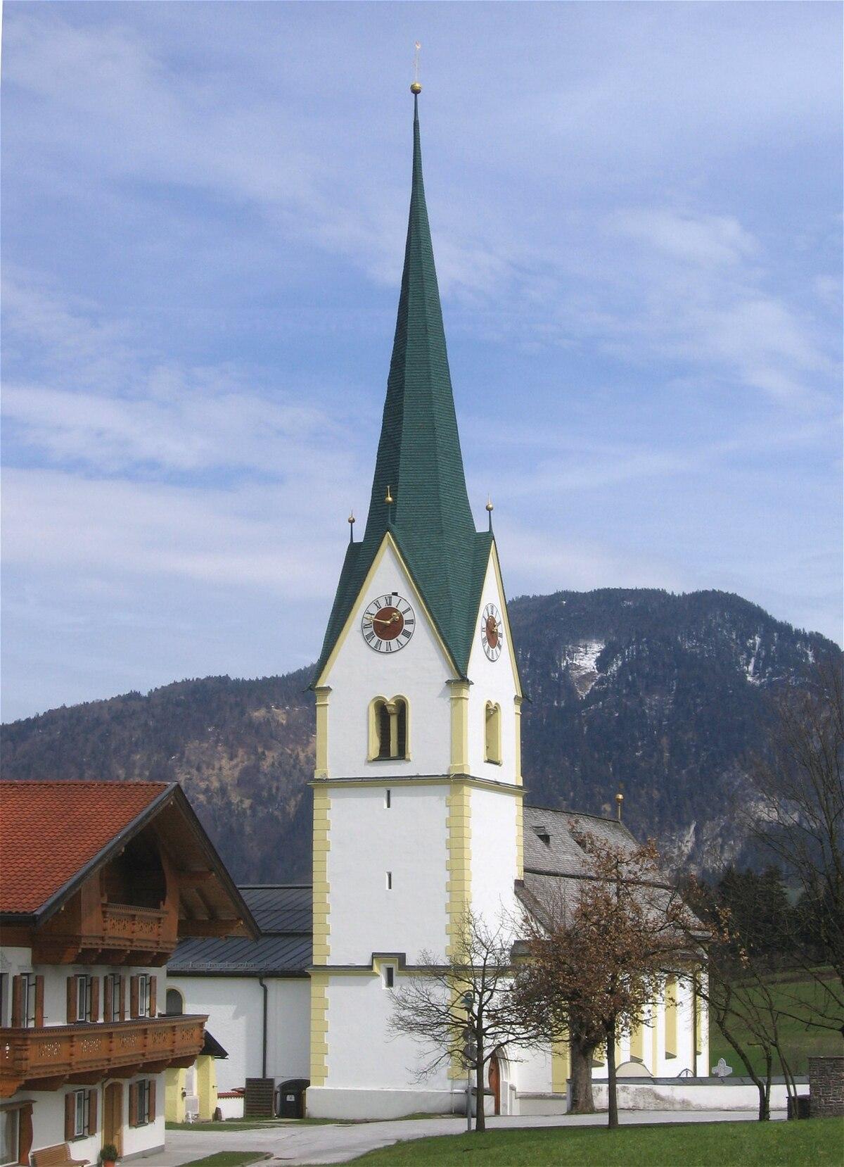 Accommodation Schwoich - Bergfex
