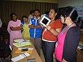 Science Career Ladder Workshop - Indo-US Exchange Programme - Science City - Kolkata 2008-09-17 000034.jpeg