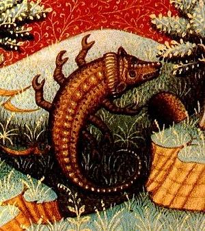 Scorpio (astrology) - Image: Scorpio 2