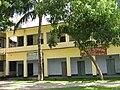 Skoltoj kaj National Cadet Corpse-oficejo en Gole Afroz College en Natore Distrikto de Bangladesh.jpg