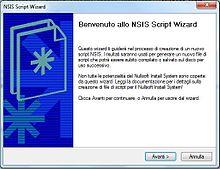 Nullsoft Scriptable Install System - Wikipedia