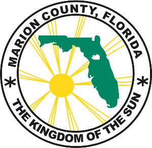 Marion County, Florida - Image: Seal of Marion County, Florida