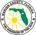 Seal of Marion County, Florida