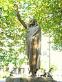 Seattle, Chief of the Suquamish, Statue - Seattle, WA - general view 2.JPG