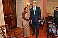 Secretary Kerry Poses for a Photo With Indian Foreign Secretary Singh (11329139096).jpg
