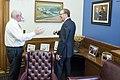 Secretary Perdue meets Ambassador Lighthizer 20170523-OSEC-PJK-0051 (34004959744).jpg