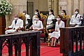 Secretary Pompeo Attends the Inaugural Mass of Dominican President Abinader (50233502233).jpg