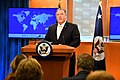 Secretary Pompeo Delivers Remarks to the Media (32411925757).jpg