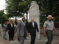 Secretary Salazar Tours Dr. Martin Luther King Historic Site - May 27, 2009 (3932075041).jpg