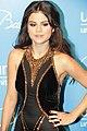 Selena Gomez Unicef snowflake ball.jpg