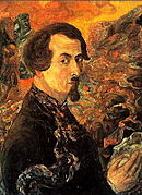 Self-portrait by Vasiliy Milioti.jpg