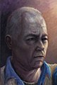 Self portrait אקריליק על בד, 100 על 70 סמ, 2015.jpg