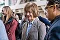Senator Tina Smith at an event in support of DACA at Hennepin County Government Center Minneapolis, MN (39534092432).jpg