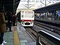 Seoul Metro 1006 approaching Sindorim Station.JPG