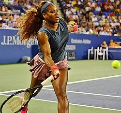 Image illustrative de l'article Serena Williams