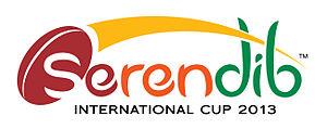 Serendib International Cup - Image: Serendib International Cup