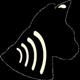 Serval Project - Serval Mesh Logo