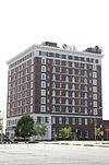 Severs Hotel
