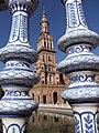 Seville, Sevilla, Spain - panoramio - Andrzej Harassek (12).jpg