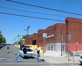 Malcolm X Shabazz High School High school in Newark, New Jersey, United States