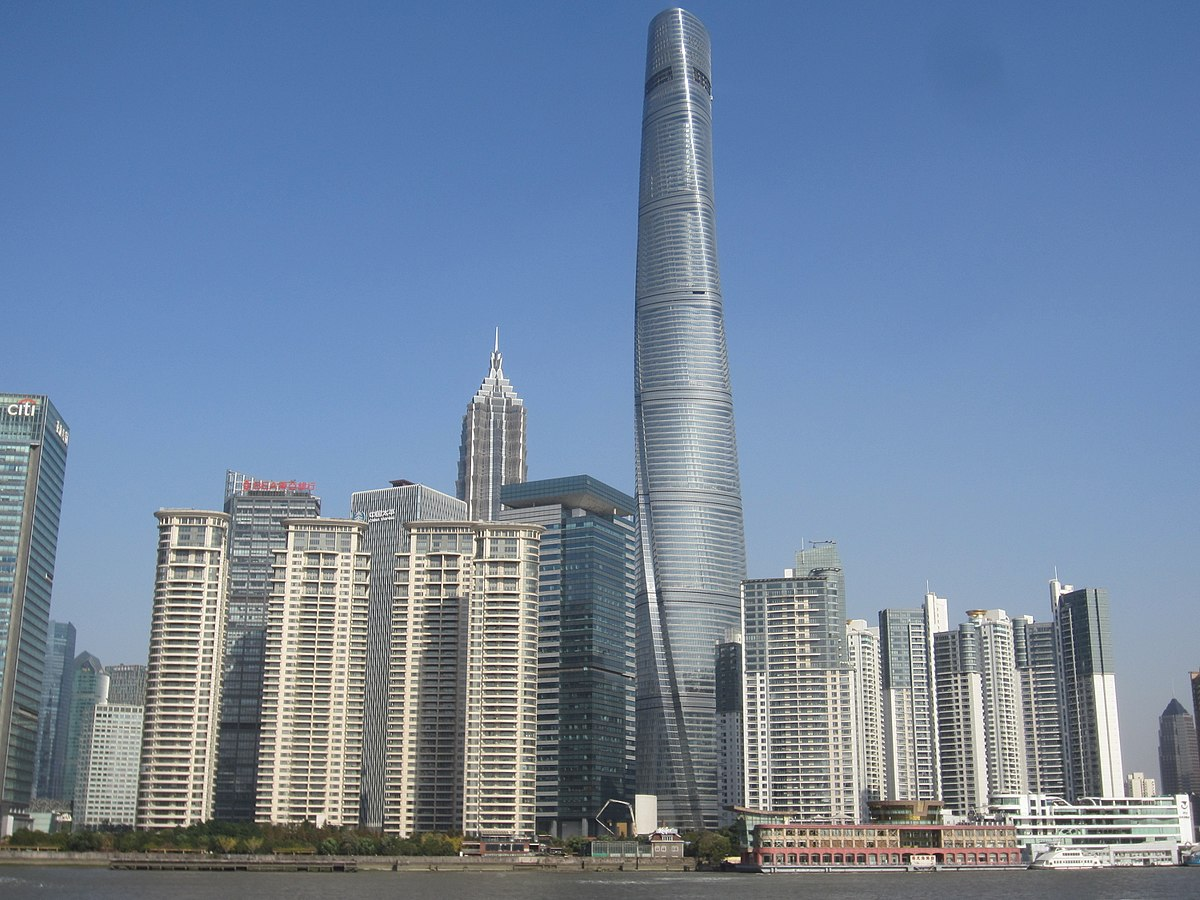 Shanghai City Tour Package