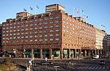 シェラトン・ストックホルムホテル