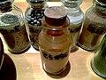 Shichimi togarashi each bottole.jpg