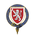 Shield of Arms of Sir Edward Grey, KG.png