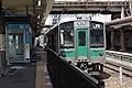 Shinshirakawa station 7bansen.jpg