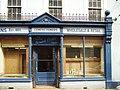 Shopfront, Berwick - geograph.org.uk - 149912.jpg