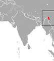 Shortridge's Langur area.png