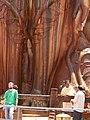 Shravanbelgola Gomateshvara feet.jpg