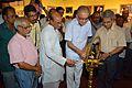 Shyamal Kumar Sen - Inaugural Lamp Lighting - Group Exhibition - Photographic Association of Dum Dum - Kolkata 2015-06-22 3039.JPG