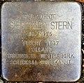 Siegfried Stern, Neuhofstr. 33 Frankfurt am Main-Nordend.jpg