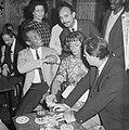 Sight Seeing , Harry Belafonte , opdracht De Telegraaf, Bestanddeelnr 916-4069.jpg