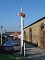 Signal at Castlecroft Goods Shed Bury East Lancashire Railway (1).jpg