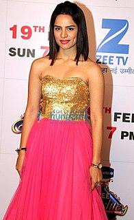 Shikha Singh Indian television actress