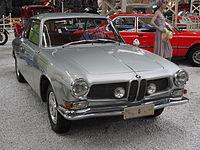 Silver BMW 3200 CS.JPG