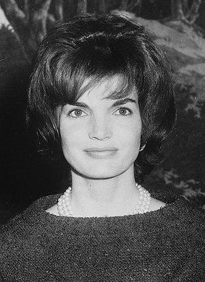 Onassis, Jacqueline Kennedy (1929-1994)