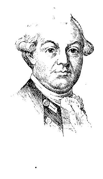 Simon Fraser of Balnain - General Simon Fraser