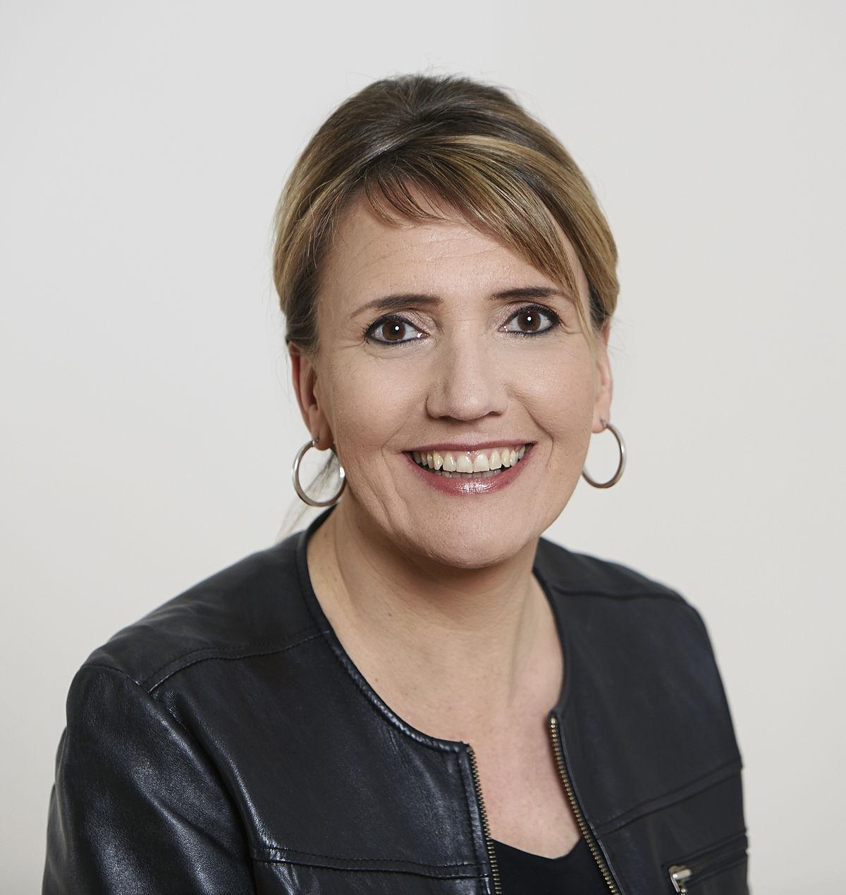 Simone Peters Grüne