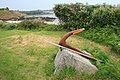 Single Armed Anchor near Porth Loo - geograph.org.uk - 827051.jpg