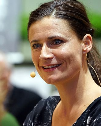 Sisse Fisker - Fisker in 2015.