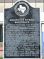 Site of Arlington Downs Racetrack TxHM (25585911174).jpg